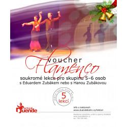 Flamenco pro 5 až 6 osob 5...